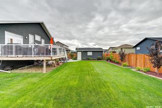 Photo 39: 422 Palmer Crescent in Warman: Residential for sale : MLS®# SK867889