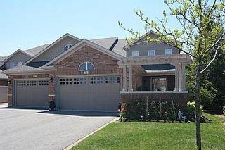 Photo 1: 96 Lakeside Vista Way in Markham: Greensborough Condo for sale : MLS®# N3202188