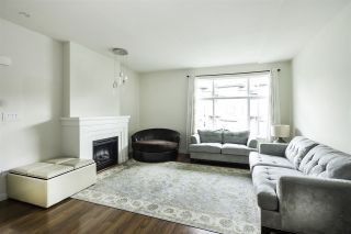 """Photo 5: 718 ORWELL Street in North Vancouver: Lynnmour Townhouse for sale in """"Wedgewood by Polygon"""" : MLS®# R2076564"""