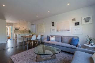 Photo 3: 1834 NAPIER Street in Vancouver: Grandview VE House for sale (Vancouver East)  : MLS®# R2111926