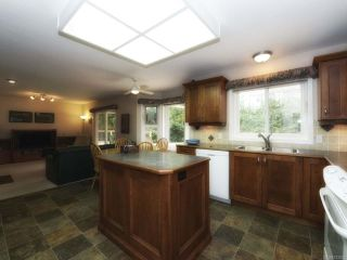 Photo 16: 5125 Willis Way in COURTENAY: CV Courtenay North House for sale (Comox Valley)  : MLS®# 723275