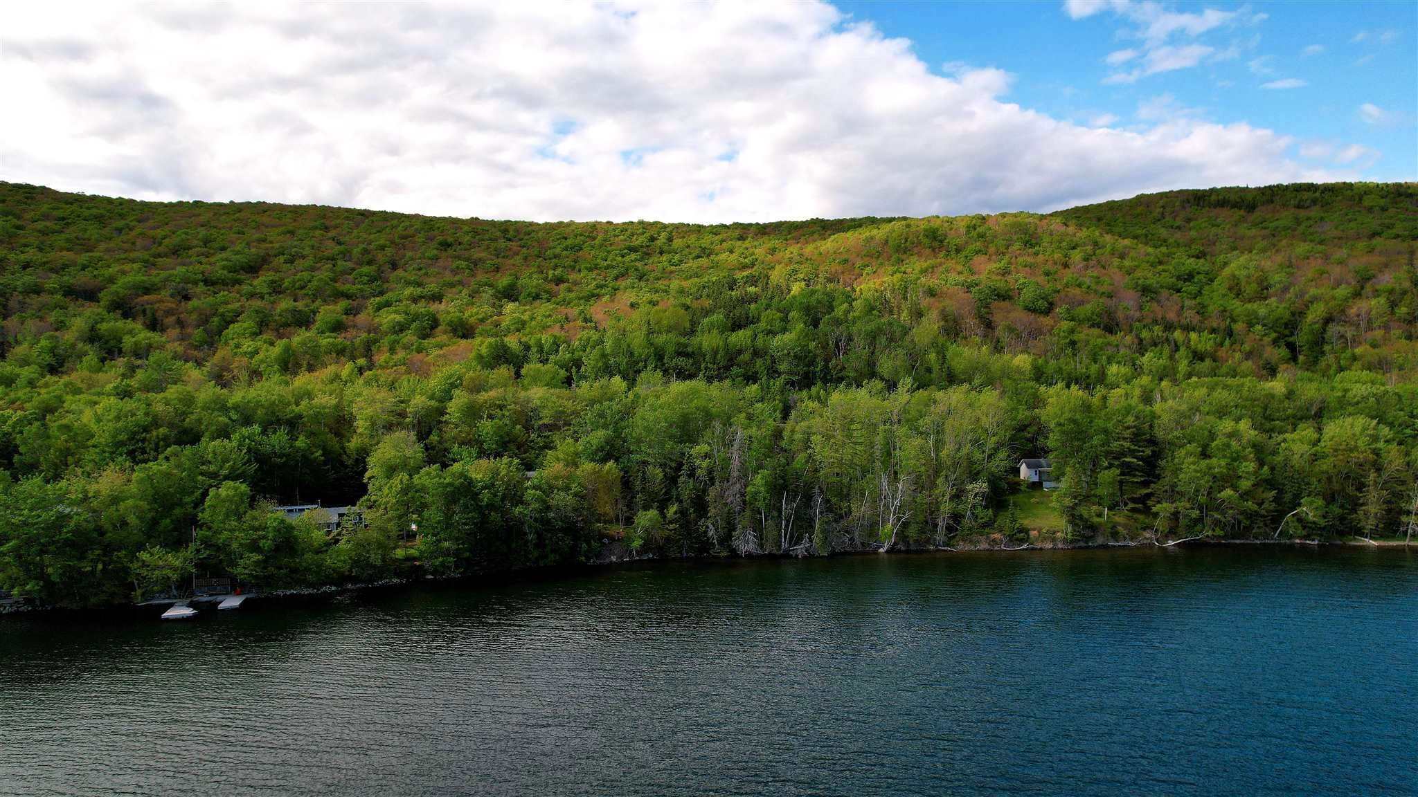 Photo 5: Photos: Marble Mountain Road in Marble Mountain: 306-Inverness County / Inverness & Area Vacant Land for sale (Highland Region)  : MLS®# 202116732