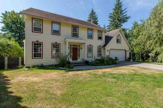 Photo 1: 34240 HARTMAN Avenue in Mission: Mission BC House for sale : MLS®# R2186450