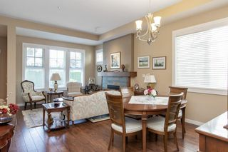 """Photo 8: 14 19452 FRASER Way in Pitt Meadows: South Meadows Townhouse for sale in """"SHORELINE"""" : MLS®# R2487652"""