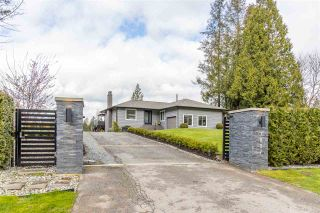 """Photo 1: 7887 227 Crescent in Langley: Fort Langley House for sale in """"Forest Knolls"""" : MLS®# R2561927"""