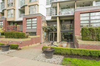 """Photo 12: 606 2137 W 10TH Avenue in Vancouver: Kitsilano Condo for sale in """"""""I"""""""" (Vancouver West)  : MLS®# R2159402"""