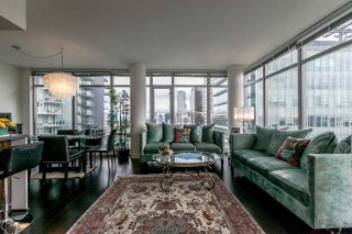 Photo 1: 2803 788 RICHARDS Street in Vancouver: Downtown VW Condo for sale (Vancouver West)  : MLS®# R2141568