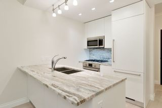 """Photo 4: 602 175 VICTORY SHIP Way in North Vancouver: Lower Lonsdale Condo for sale in """"CASCADE AT THE PIER"""" : MLS®# R2498097"""