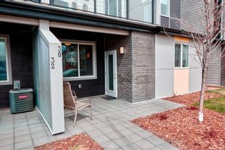 Photo 16: 30 Redstone Way NE in Calgary: Redstone Row/Townhouse for sale : MLS®# A1102925