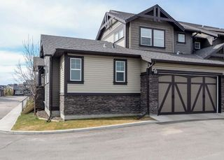Photo 2: 1201 110 COOPERS Common SW: Airdrie Row/Townhouse for sale : MLS®# C4294736