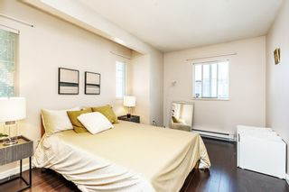 """Photo 18: 56 1010 EWEN Avenue in New Westminster: Queensborough Townhouse for sale in """"WINDSOR MEWS"""" : MLS®# R2597188"""