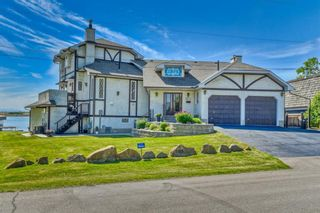Photo 3: 1105 East Chestermere Drive: Chestermere Detached for sale : MLS®# A1122615