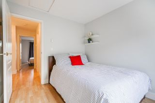 """Photo 25: 74 1561 BOOTH Avenue in Coquitlam: Maillardville Townhouse for sale in """"The Courcelles"""" : MLS®# R2619112"""