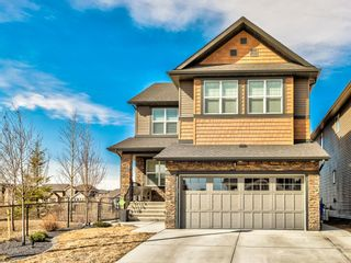 Main Photo: 205 Kingsmere Cove SE: Airdrie Detached for sale : MLS®# A1088464