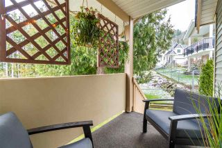 """Photo 24: 28 46906 RUSSELL Road in Chilliwack: Promontory Townhouse for sale in """"Russell Heights"""" (Sardis)  : MLS®# R2542440"""
