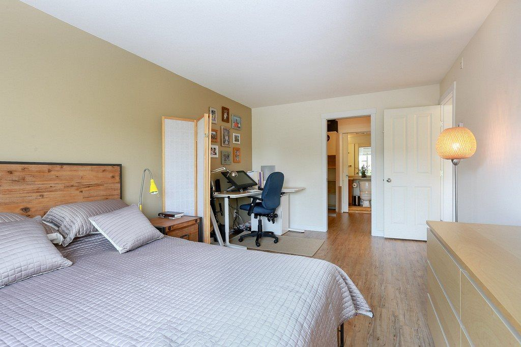 """Photo 14: Photos: 304 625 PARK Crescent in New Westminster: GlenBrooke North Condo for sale in """"WESTHAVEN"""" : MLS®# R2189118"""