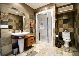 Photo 2: 313 INGLEWOOD Grove SE in CALGARY: Inglewood Townhouse for sale (Calgary)  : MLS®# C3504585