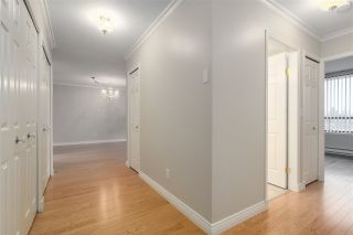 """Photo 3: 201 4160 ALBERT Street in Burnaby: Vancouver Heights Condo for sale in """"Carlton Terrace"""""""