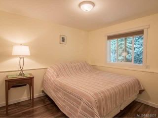Photo 31: 1380 DUFFIELD ROAD in COBBLE HILL: ML Cobble Hill House for sale (Malahat & Area)  : MLS®# 694031