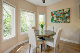 Photo 7: 27 Shannon Estates Terrace SW in Calgary: Shawnessy Semi Detached for sale : MLS®# A1115373