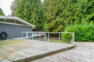 """Photo 36: 20441 46 Avenue in Langley: Langley City House for sale in """"MOSSEY ESTATES"""" : MLS®# R2504586"""