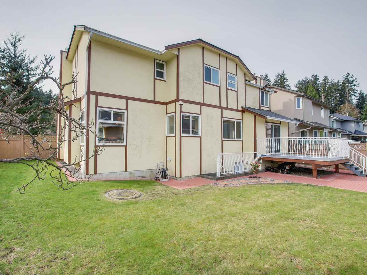 Photo 19: Photos:  in North Vancouver: Tempe House for sale : MLS®# R2048057