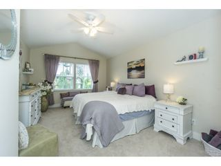 """Photo 13: 36 22057 49 Avenue in Langley: Murrayville Townhouse for sale in """"Heritage"""" : MLS®# R2306336"""