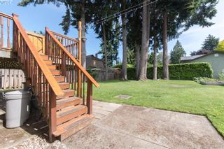 Photo 18: 542 Hallsor Dr in VICTORIA: Co Wishart North House for sale (Colwood)  : MLS®# 791609