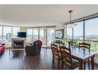 "Photo 6: # 603 408 LONSDALE AV in North Vancouver: Lower Lonsdale Condo for sale in ""The Monaco"" : MLS®# V1030709"