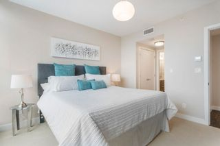 """Photo 21: 4002 2008 ROSSER Avenue in Burnaby: Brentwood Park Condo for sale in """"SOLO DISTRICT - STRATUS"""" (Burnaby North)  : MLS®# R2625548"""
