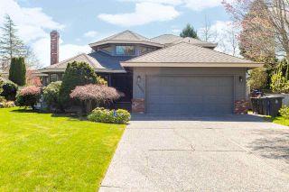 Main Photo: 14895 21B Avenue in Surrey: Sunnyside Park Surrey House for sale (South Surrey White Rock)  : MLS®# R2568711
