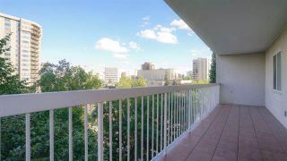 Photo 26: 501 10130 114 Street in Edmonton: Zone 12 Condo for sale : MLS®# E4232647