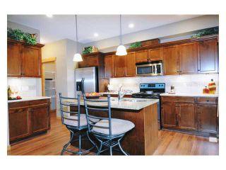 """Photo 2: 75 24185 106B Avenue in Maple Ridge: Albion 1/2 Duplex for sale in """"TRAIL'S EDGE"""" : MLS®# V832717"""