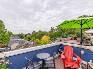 Photo 36: 3669 W 12TH Avenue in Vancouver: Kitsilano Townhouse for sale (Vancouver West)  : MLS®# R2615868