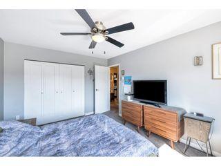 "Photo 19: 36 7455 HURON Street in Sardis: Sardis West Vedder Rd Townhouse for sale in ""Ascott Estates"" : MLS®# R2580749"