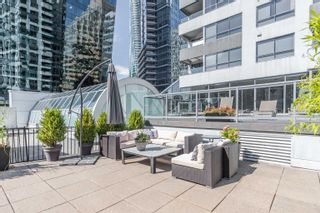 Photo 36: 1008 1060 ALBERNI Street in Vancouver: West End VW Condo for sale (Vancouver West)  : MLS®# R2621443