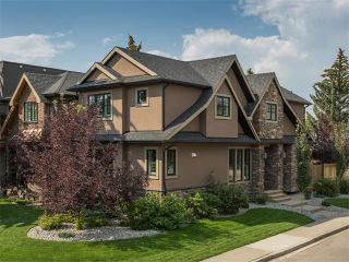 Main Photo: 1811 42 Avenue SW in Calgary: Altadore_River Park House for sale : MLS®# C4026681