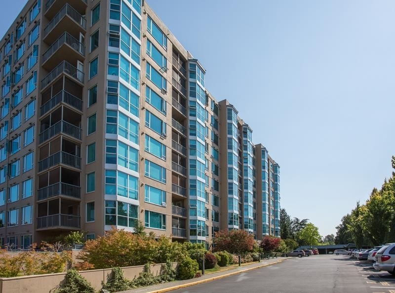 """Main Photo: 1011 12148 224 Street in Maple Ridge: East Central Condo for sale in """"Panorama"""" : MLS®# R2601212"""