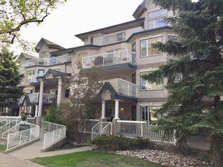 Photo 2: 104 8909 100 Street in Edmonton: Zone 15 Condo for sale : MLS®# E4246923