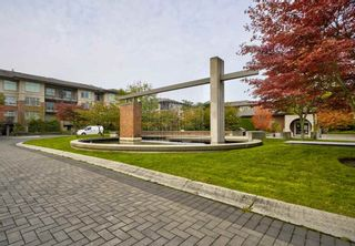 "Photo 1: 217 9288 ODLIN Road in Richmond: West Cambie Condo for sale in ""MERIDIAN GATE"" : MLS®# R2504220"
