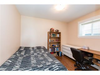 Photo 16: 1500 SIXTH AV in New Westminster: Uptown NW 1/2 Duplex for sale : MLS®# V1132853