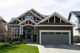 Photo 47: 4338 WHITELAW Way in Edmonton: Zone 56 House for sale : MLS®# E4245528