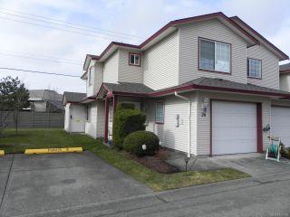 Photo 2: 26 717 ASPEN ROAD in COMOX: CV Comox (Town of) Row/Townhouse for sale (Comox Valley)  : MLS®# 810000