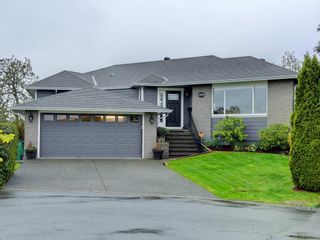 Photo 24: 1279 Geric Pl in : SW Strawberry Vale House for sale (Saanich West)  : MLS®# 850780