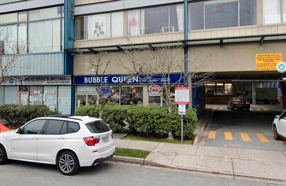 Main Photo: 1180 8888 ODLIN Crescent in Richmond: West Cambie Business for sale : MLS®# C8039684