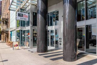 """Photo 3: 1206 833 SEYMOUR Street in Vancouver: Downtown VW Condo for sale in """"CAPITOL"""" (Vancouver West)  : MLS®# R2585861"""