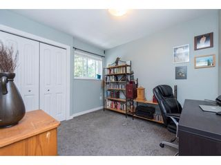 Photo 26: 10 5352 VEDDER Road in Chilliwack: Vedder S Watson-Promontory Townhouse for sale (Sardis)  : MLS®# R2589162