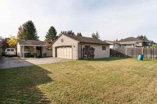 Photo 19: 13475 87A Avenue in Surrey: Queen Mary Park Surrey House for sale : MLS®# R2154505