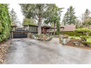 """Photo 1: 2607 137 Street in Surrey: Elgin Chantrell House for sale in """"CHANTRELL"""" (South Surrey White Rock)  : MLS®# R2560284"""