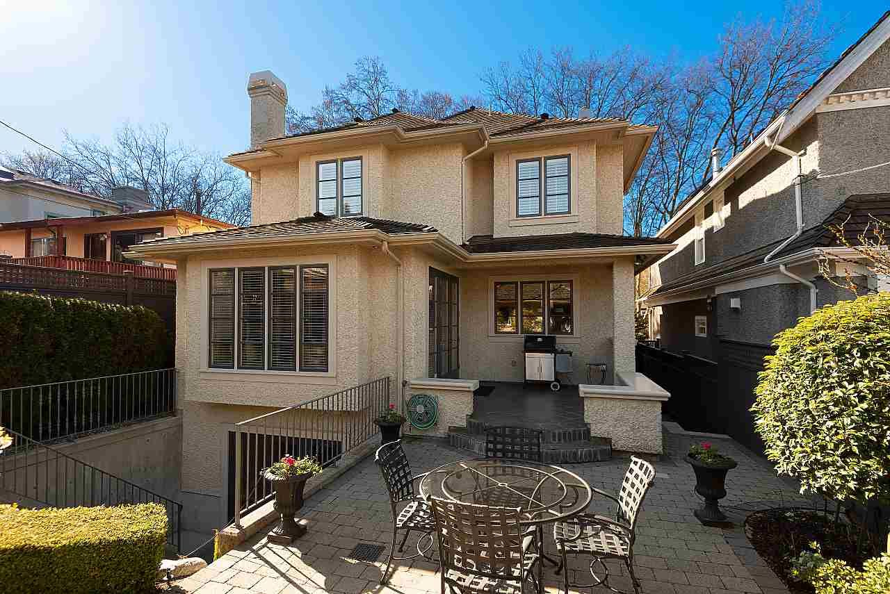 Photo 24: Photos: 3791 W 26TH Avenue in Vancouver: Dunbar House for sale (Vancouver West)  : MLS®# R2571689